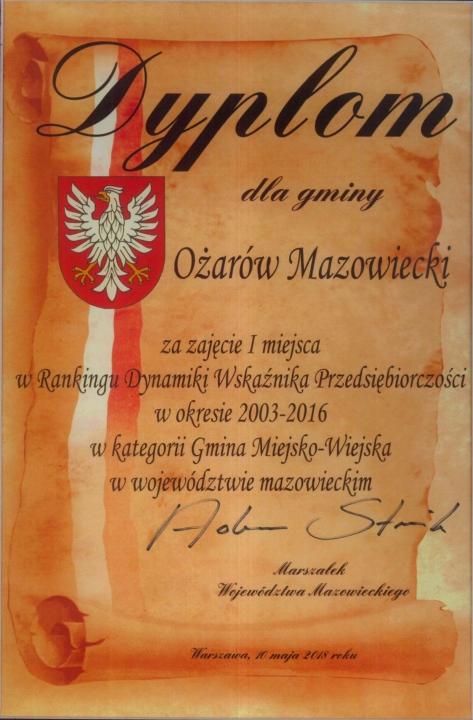 Dyplom_gmina 2017