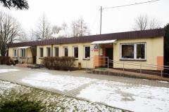 Przedszkole Publiczne w Broniszach