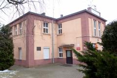 Szkoła Podstawowa im. Marszałka Józefa Piłsudskiego w Święcicach