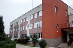 Szkoła Podstawowa im. Szarych Szeregów w Płochocinie