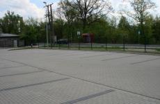 szkoła umiastów parking