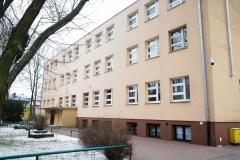 Szkoła Podstawowa Nr 2 w Ożarowie Mazowieckim im. Obrońców Warszawy